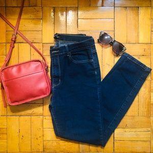 F21 Skinny Jeans